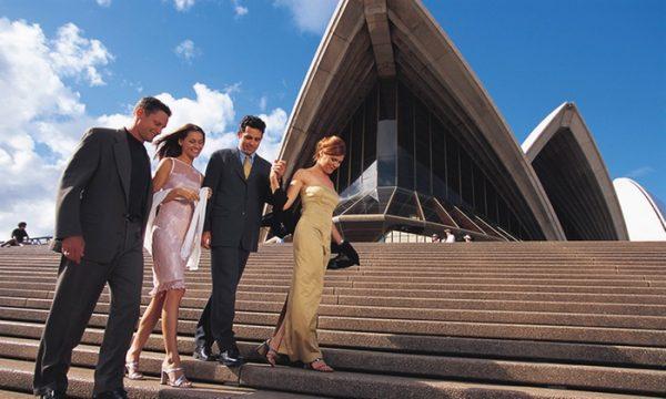 opera-Sydney