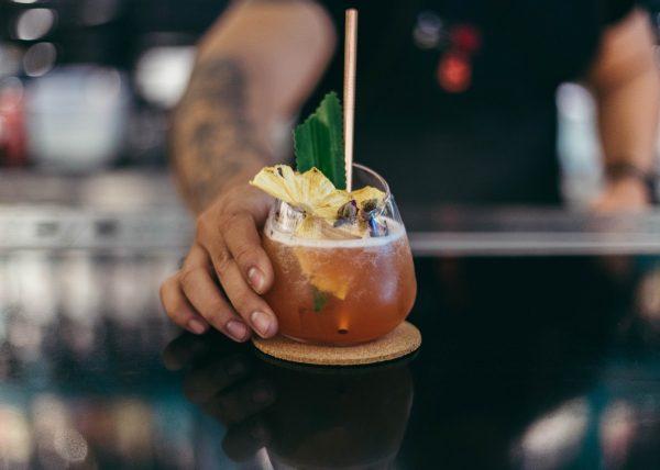 Pro Bartender Course